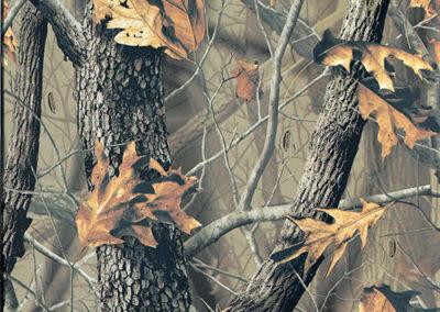 Hardwoods-Brown